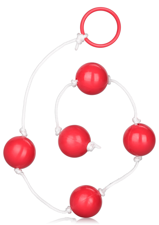 Anal beads large